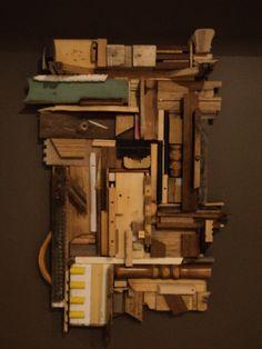 "No.51      24"" x 36"" by Eric Marston"