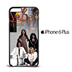 Queen Band Y2651 iPhone 6 Plus | 6S Plus Case