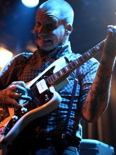 Petey Dammit of Thee Oh Sees