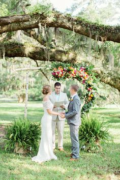 Charleston Elopement at Magnolia Plantation and Gardens, Rachel Red Photography