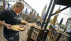 Best patios in the Twin Cities area: Our Top 30