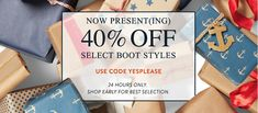 Ask She She Blog: One-day FLASH Sale at Sperry!