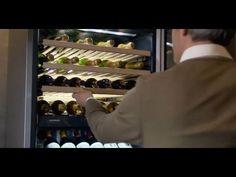 Image: Liebherr - Ultimate Wine Storage (