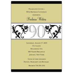 Invitation Formats April Hatch Dancermom2008 On Pinterest