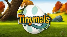 """""""Tinymals"""" iPhone/iPod Touch/iPad Gameplay! - https://www.youtube.com/watch?v=cToJmpcyTHs  #dragon #games #video #walkthorugh #igv   like this video? Then Repin it! Follow us [http://www.pinterest.com/igamesview/] today for latest iOS gameplays,Games of the week/month, Reviews, Previews, Trailers, Cheat Code, walkthroughs & more."""
