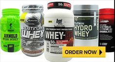 Body Building Nutritions | A Hub Of Body Building Supplements & Nutritions