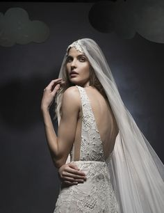 Chernaya Bridal House is Miami's leading Bridal Store offering the latested in luxury bridal wear and wedding dress attire. Fall Wedding Dresses, Bridal Dresses, Wedding Gowns, Ersa Atelier, Modern Princess, Contemporary Dresses, Bride Accessories, Bridal Salon, Unique Weddings