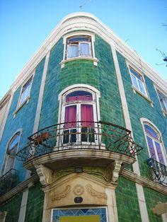 Algarve, Lagos, Portugal