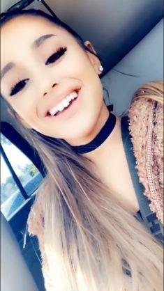 Ariana Grande Fotos, Ariana Grande Cute, Ariana Grande Wallpaper, Dangerous Woman, Her Smile, Role Models, Ponytail, My Girl, Most Beautiful