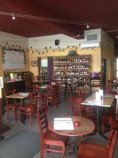 The Grapevine Wine Bar | San Jose, California