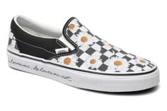 Classic Slip On by Vans (Multicolor) | Sarenza UK | Your Trainers Classic Slip On Vans delivered for Free