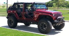 Jeep auto - nice picture