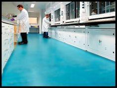 Self leveling Epoxy Medium Duty Floor Coating