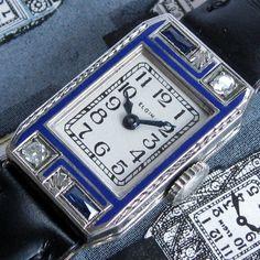 1928 Elgin watch