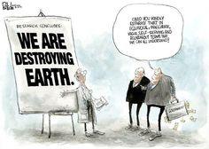 Cartoon du jour (#climate)