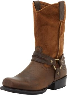 Get the perfect gift for your Harley-Davidson fan with the Best Harley-Davidson Boots for Men. These Best Harley-Davidson Boots for Men are ...