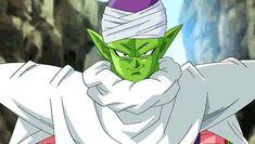 Piccolo (GIF set)