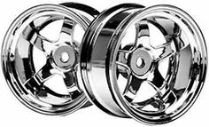 HPI Racing 3593 Work Meister S1 Rims, 26mm/9mm Offset, Chrome by HPI Racing. Save 25 Off!. $9.04. From the Manufacturer                HPI specializes in the kit-type R/C car or truck, which can come already assembled or in kit form, meaning you build it yourself or with a friend. While the kit R/C cars and trucks cost more at first, they are more durable and faster than toy R/C cars. You can also repair this type of R/C car or truck, which is usually impossible or very difficult to do with…