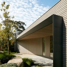 "Inarc+completes+""efficient,+yet+extravagant""+retreat+on+Australia's+Mornington+Peninsula"