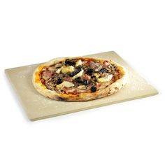 Barbecook Siesta pizzaplaat €39,95