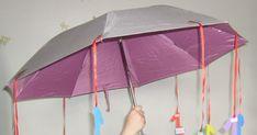 Em preparação para a Sacramental Especial desse ano... eu fiz um guarda chuva com as músicas do ano e como serão apresentadas. A brincadei...