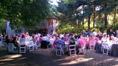 roadhouse wedding grove | Cornelius Pass Roadhouse Wedding Reception Highlights: