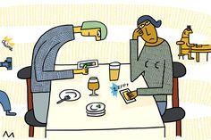 Amamos demasiado a los celulares: es momento de hablar sobre eso – Español