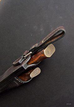 "komplekt ""Parnyy"" - Fixed blades - 2knife"