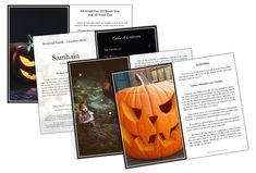 Seasonal Guide - Oct