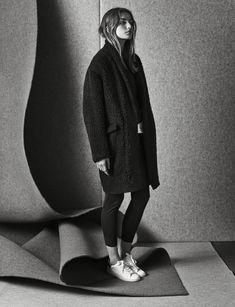 Isabel Marant Parigi - Pre-fall - Shows - Vogue. Fashion Mode, Fashion Week, Winter Fashion, Fashion Show, Style Fashion, Net Fashion, Fashion Beauty, Fashion Outfits, Isabel Marant