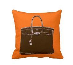 Hermes cushions