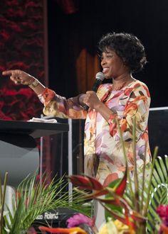 pentecostal leadership