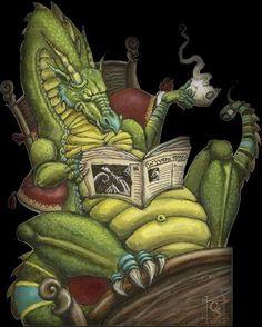 Dragon Fairytale