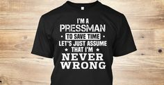 If You Proud Your Job, This Shirt Makes A Great Gift For You And Your Family.  Ugly Sweater  Pressman, Xmas  Pressman Shirts,  Pressman Xmas T Shirts,  Pressman Job Shirts,  Pressman Tees,  Pressman Hoodies,  Pressman Ugly Sweaters,  Pressman Long Sleeve,  Pressman Funny Shirts,  Pressman Mama,  Pressman Boyfriend,  Pressman Girl,  Pressman Guy,  Pressman Lovers,  Pressman Papa,  Pressman Dad,  Pressman Daddy,  Pressman Grandma,  Pressman Grandpa,  Pressman Mi Mi,  Pressman Old Man…
