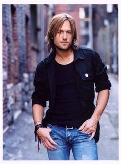 Keith Urban - Country Music Rocks!