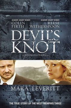 """Read """"Devil's Knot"""" by Mara Leveritt available from Rakuten Kobo. Based on a true story, this edition of Devil's Knot will tie-in to a major motion picture starring Academy Award winners. Movies Showing, Movies And Tv Shows, West Memphis Three, Reese Witherspoon Movies, Netflix Categories, Netflix Shows To Watch, Good Movies To Watch, Amazon Prime Video, About Time Movie"""