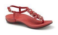 Vionic Women's Julie Orthaheel Sandals