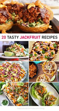 20 Tasty Jackfruit Recipes That Will Intrigue & Surprise You