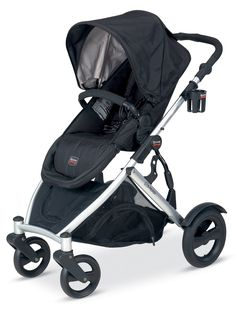 Britax B-Ready Stroller- $368 from amazon right now!