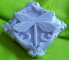Cranberry & Fig Poured Glycerin Soap by carolinemiles1 on Etsy