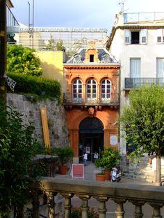 Musée international de la parfumerie, Grasse, Côte d'Azur, France © Christophe Finot