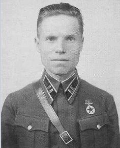 В 1940 году, 29 августа, был казнён  комбриг Кондрашов Г.Ф., арестованный 15 марта 1940 г. по обвинению в «преступном бездействии в войне с белофиннами».