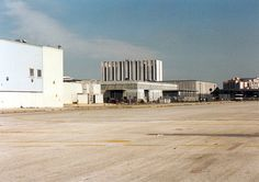 Eastern Hangars and Headquarters - 1991 Jet Airlines, Miami Houses, Air Lines, Us Air Force, Airports, International Airport, South Florida, View Image, Cool Photos