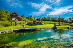 Beautiful World, Golf Courses, Nature, Photography, Image, Petting Zoo, Playground, Adventure, Naturaleza
