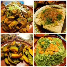 Sunday Supper: Japanese Theme booksoutsidethebox.com