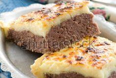 Lisina kuvarica: čobanska pita sa mesom i sirom