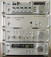 Aiwa Mini Compo Stereo Cassette Deck L22 Photo #185157 - Canuck Audio Mart