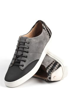 The Cooper - Dark Grey  sneakers  mensshoes  menssneakers  thorocraft Grey  Sneakers ccee009e1f3