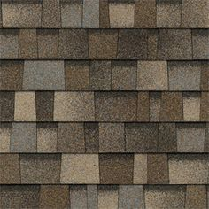 Best Duration Brownwood Shingles Shingle Exterior Roof 400 x 300