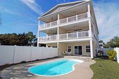 14 best garden city houses images beach apartments beach homes rh pinterest com
